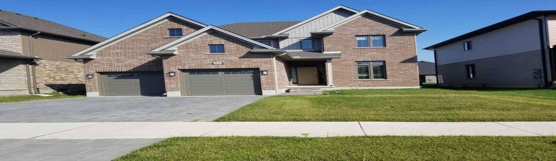 2059 Bakervilla St- London- Ontario N6P 0E9, 4 Bedrooms Bedrooms, 6 Rooms Rooms,3 BathroomsBathrooms,Detached,Lease,Bakervilla,X4812468