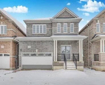 331 Van Dusen Ave, Southgate, Ontario M0C1B0, 4 Bedrooms Bedrooms, 8 Rooms Rooms,4 BathroomsBathrooms,Detached,Sale,Van Dusen,X4731223