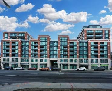 525 Wilson Ave- Toronto- Ontario M3H1V1, 2 Bedrooms Bedrooms, 7 Rooms Rooms,2 BathroomsBathrooms,Condo Apt,Sale,Wilson,C4812573