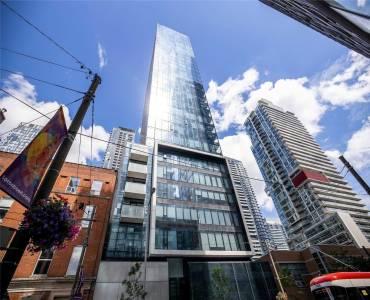 11 Charlotte St, Toronto, Ontario M5V2H5, 1 Bedroom Bedrooms, 4 Rooms Rooms,1 BathroomBathrooms,Condo Apt,Sale,Charlotte,C4812735
