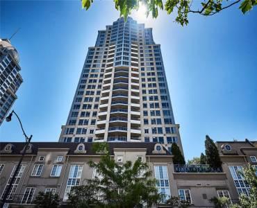 1 Rean Dr- Toronto- Ontario M2K3C1, 1 Bedroom Bedrooms, 4 Rooms Rooms,1 BathroomBathrooms,Condo Apt,Sale,Rean,C4786029