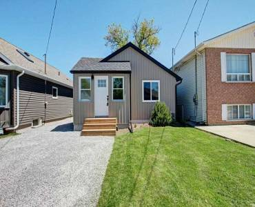 27 Edith St- St. Catharines- Ontario L2S 2P6, 2 Bedrooms Bedrooms, 4 Rooms Rooms,1 BathroomBathrooms,Detached,Sale,Edith,X4812914