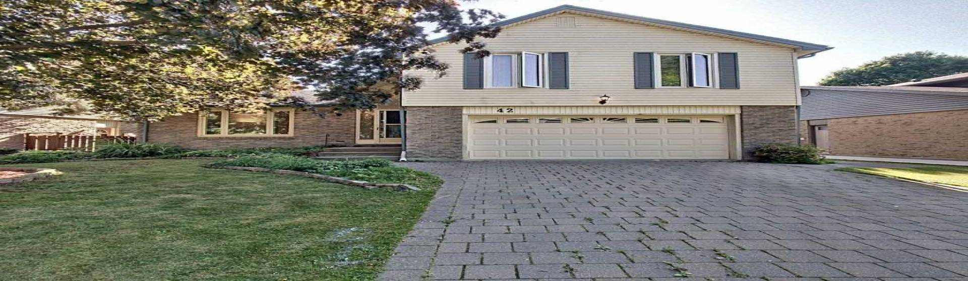 42 Four Oaks Cres, London, Ontario N6J4B7, 4 Bedrooms Bedrooms, 8 Rooms Rooms,3 BathroomsBathrooms,Detached,Sale,Four Oaks,X4812116