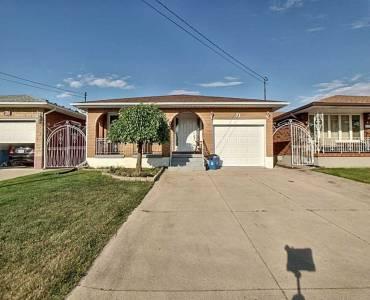 71 Teresa St- Hamilton- Ontario L8G4A1, 3 Bedrooms Bedrooms, 8 Rooms Rooms,3 BathroomsBathrooms,Detached,Sale,Teresa,X4812589