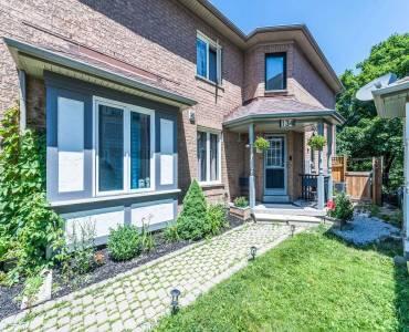 134 Pressed Brick Dr, Brampton, Ontario L6V4K4, 3 Bedrooms Bedrooms, 7 Rooms Rooms,2 BathroomsBathrooms,Att/row/twnhouse,Sale,Pressed Brick,W4812919