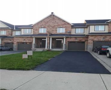 62 Nisbet Blvd, Hamilton, Ontario L0R2H9, 3 Bedrooms Bedrooms, 7 Rooms Rooms,3 BathroomsBathrooms,Att/row/twnhouse,Sale,Nisbet,X4812526