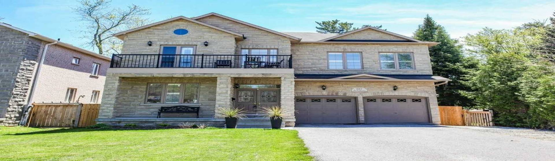 851 Finch Ave- Pickering- Ontario L1V1J4, 4 Bedrooms Bedrooms, 10 Rooms Rooms,5 BathroomsBathrooms,Detached,Sale,Finch,E4760048