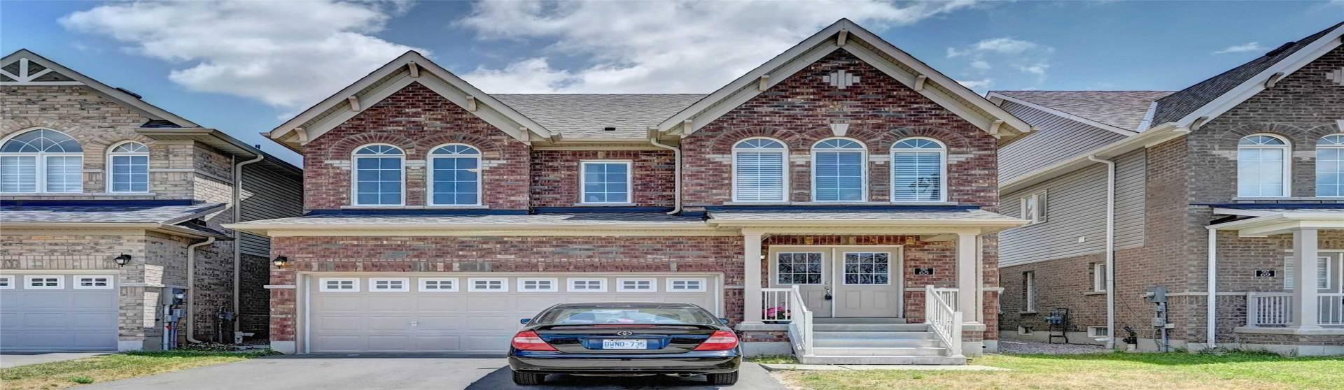 65 Duckworth Rd- Cambridge- Ontario N3H 0B9, 4 Bedrooms Bedrooms, 8 Rooms Rooms,3 BathroomsBathrooms,Detached,Sale,Duckworth,X4812884