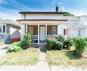 32 Division St- St. Catharines- Ontario L2R 3G2, 3 Bedrooms Bedrooms, 10 Rooms Rooms,2 BathroomsBathrooms,Detached,Sale,Division,X4812696