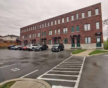 290 Barton St, Hamilton, Ontario L8R3P3, 1 Bedroom Bedrooms, 4 Rooms Rooms,2 BathroomsBathrooms,Condo Townhouse,Sale,Barton,X4764761