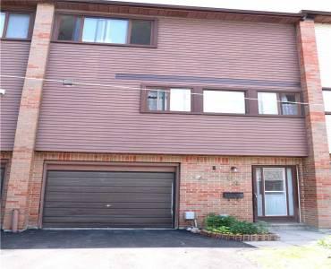 Toronto, Ontario, 3 Bedrooms Bedrooms, 6 Rooms Rooms,1 BathroomBathrooms,Condo Apt,Sale,E4812290