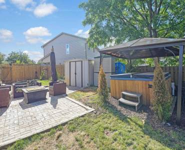 52 Charters Rd- Brampton- Ontario L6V2S5, 3 Bedrooms Bedrooms, 6 Rooms Rooms,3 BathroomsBathrooms,Semi-detached,Sale,Charters,W4812946