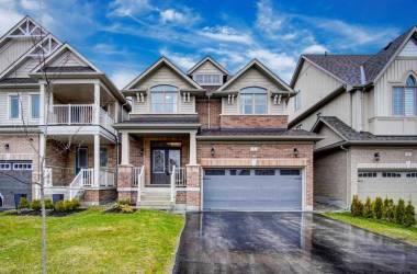 8 Gallagher Cres- New Tecumseth- Ontario L9R 0P4, 3 Bedrooms Bedrooms, 6 Rooms Rooms,4 BathroomsBathrooms,Detached,Sale,Gallagher,N4773088
