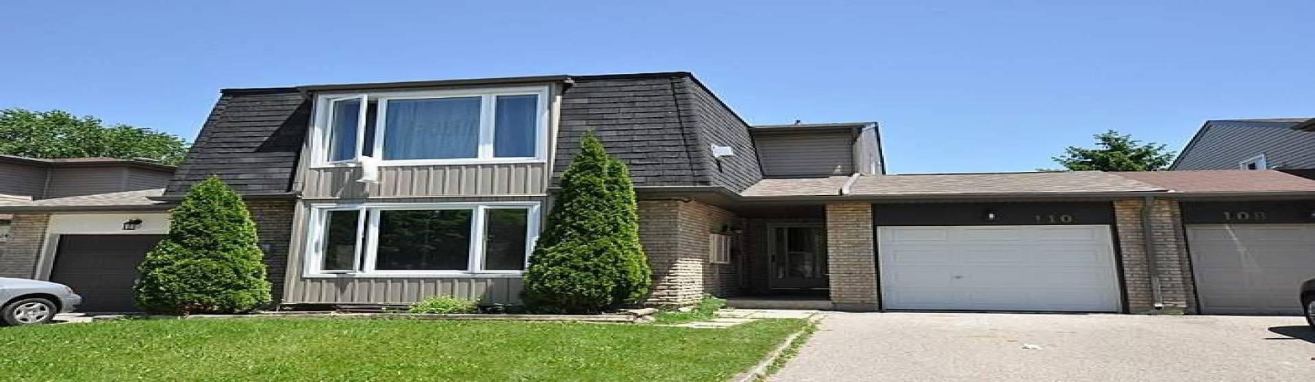 110 Elm Ridge Dr, Kitchener, Ontario N2N1H6, 3 Bedrooms Bedrooms, 4 Rooms Rooms,2 BathroomsBathrooms,Condo Apt,Sale,Elm Ridge,X4788626