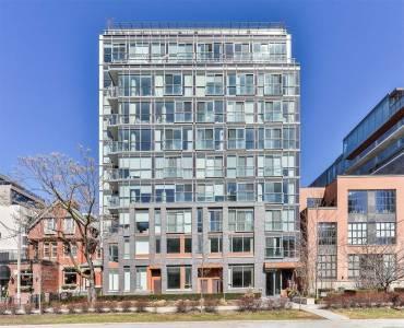 508 Wellington St, Toronto, Ontario M5V1E3, 1 Bedroom Bedrooms, 4 Rooms Rooms,1 BathroomBathrooms,Condo Apt,Sale,Wellington,C4781409