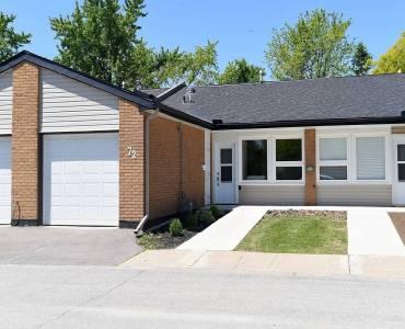72 Szollosy Circ- Hamilton- Ontario L9B 1T8, 2 Bedrooms Bedrooms, 5 Rooms Rooms,1 BathroomBathrooms,Other,Sale,Szollosy,X4798843