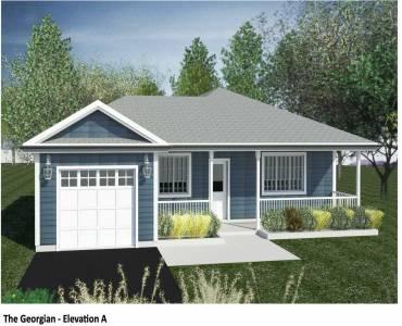 Lot 50A Sinclair Cres, Ramara, Ontario L3V 0L3, 2 Bedrooms Bedrooms, 6 Rooms Rooms,2 BathroomsBathrooms,Detached,Sale,Sinclair,S4812503