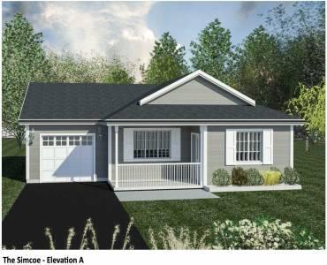 Lot 53A Sinclair Cres, Ramara, Ontario L3V 0L3, 2 Bedrooms Bedrooms, 5 Rooms Rooms,2 BathroomsBathrooms,Detached,Sale,Sinclair,S4812537