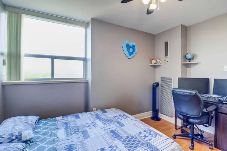 25 Silver Springs Blvd, Toronto, Ontario M1V1M9, 2 Bedrooms Bedrooms, 7 Rooms Rooms,2 BathroomsBathrooms,Condo Apt,Sale,Silver Springs,E4812370