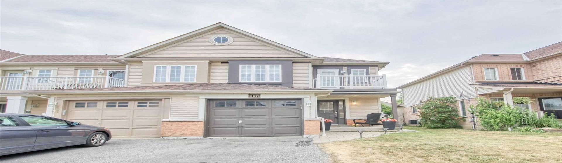 16 Inlet Bay Dr- Whitby- Ontario L1N9P1, 3 Bedrooms Bedrooms, 7 Rooms Rooms,4 BathroomsBathrooms,Att/row/twnhouse,Sale,Inlet Bay,E4807408