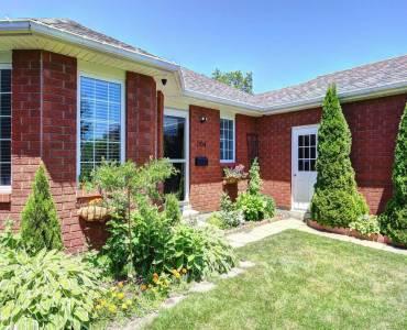 1104 Tillison Ave- Cobourg- Ontario K9A 5N4, 2 Bedrooms Bedrooms, 4 Rooms Rooms,2 BathroomsBathrooms,Detached,Sale,Tillison,X4798971