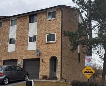 1330 Trowbridge Dr, Oshawa, Ontario L1G7L1, 3 Bedrooms Bedrooms, 7 Rooms Rooms,2 BathroomsBathrooms,Condo Townhouse,Sale,Trowbridge,E4721365
