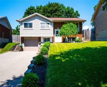 19 Briargate Dr, Kitchener, Ontario N2E2J4, 3 Bedrooms Bedrooms, 13 Rooms Rooms,3 BathroomsBathrooms,Detached,Sale,Briargate,X4812242