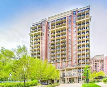 1105 Leslie St- Toronto- Ontario M3C4G9, 1 Bedroom Bedrooms, 5 Rooms Rooms,1 BathroomBathrooms,Condo Apt,Sale,Leslie,C4781615