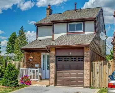 18 Mcrae Rd, Ajax, Ontario L1S3W3, 3 Bedrooms Bedrooms, 7 Rooms Rooms,2 BathroomsBathrooms,Detached,Sale,Mcrae,E4812129