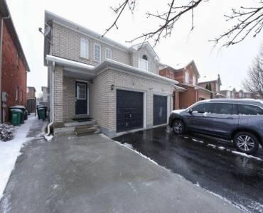 80 Lake Louise Dr- Brampton- Ontario L6X4Y6, 3 Bedrooms Bedrooms, 5 Rooms Rooms,2 BathroomsBathrooms,Semi-detached,Sale,Lake Louise,W4812363