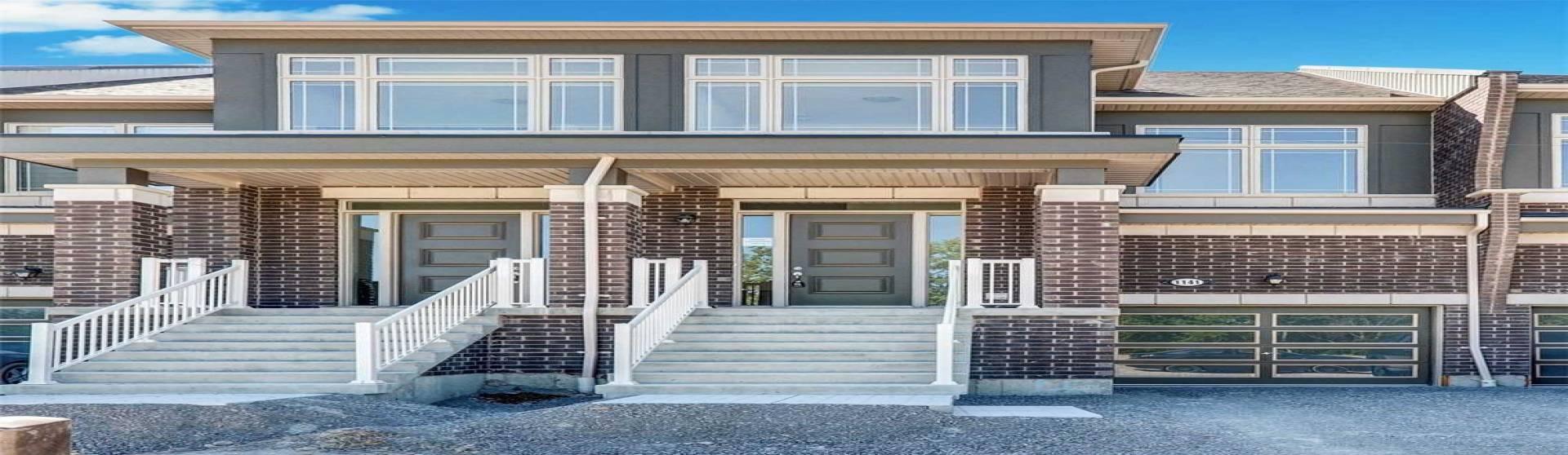 1141 Sepia Sq- Pickering- Ontario L1X0H1, 3 Bedrooms Bedrooms, 6 Rooms Rooms,4 BathroomsBathrooms,Att/row/twnhouse,Lease,Sepia,E4812199
