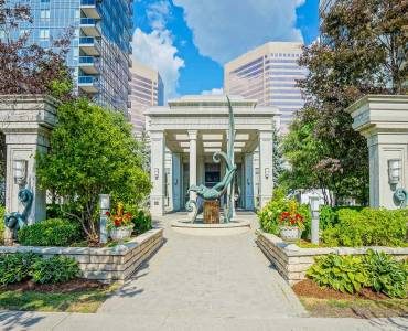 15 Greenview Ave- Toronto- Ontario M2M4M7, 1 Bedroom Bedrooms, 4 Rooms Rooms,1 BathroomBathrooms,Condo Apt,Sale,Greenview,C4812969