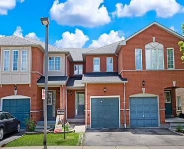 7115 Rexwood Rd- Mississauga- Ontario L4T4L4, 3 Bedrooms Bedrooms, 7 Rooms Rooms,3 BathroomsBathrooms,Condo Townhouse,Sale,Rexwood,W4812143