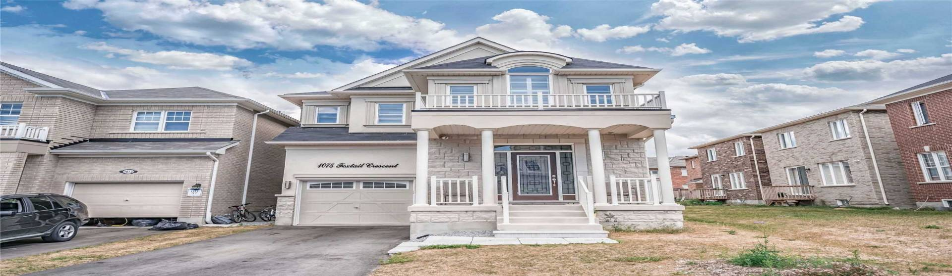 1075 Foxtail Cres- Pickering- Ontario L1X0E7, 4 Bedrooms Bedrooms, 9 Rooms Rooms,3 BathroomsBathrooms,Detached,Sale,Foxtail,E4813008