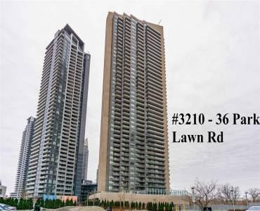 36 Park Lawn Rd- Toronto- Ontario M8Y 3H8, 2 Bedrooms Bedrooms, 4 Rooms Rooms,2 BathroomsBathrooms,Condo Apt,Sale,Park Lawn,W4812387