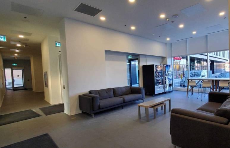 1900 Simcoe St, Oshawa, Ontario L1G4Y3, 1 Room Rooms,1 BathroomBathrooms,Condo Apt,Sale,Simcoe,E4734310