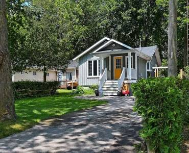 124 Cedarvale Blvd- Whitchurch- Stouffville- Ontario L4A7X3, 2 Bedrooms Bedrooms, 6 Rooms Rooms,2 BathroomsBathrooms,Detached,Sale,Cedarvale,N4813100