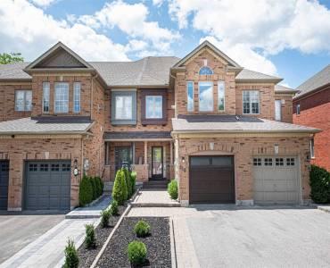 618 Osler Crt, Newmarket, Ontario L3X 2P5, 3 Bedrooms Bedrooms, 7 Rooms Rooms,4 BathroomsBathrooms,Att/row/twnhouse,Sale,Osler,N4813139