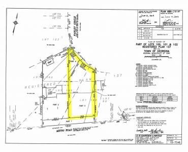 1678 Metro Rd- Georgina- Ontario L0E1S0, ,Vacant Land,Sale,Metro,N4813169