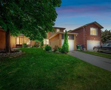 48 Cashel St- Brampton- Ontario L6Z2Y7, 3 Bedrooms Bedrooms, 6 Rooms Rooms,3 BathroomsBathrooms,Detached,Sale,Cashel,W4813105