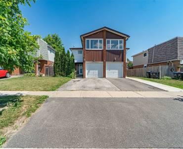 104 Horne Dr- Brampton- Ontario L6W1V1, 3 Bedrooms Bedrooms, 6 Rooms Rooms,3 BathroomsBathrooms,Semi-detached,Sale,Horne,W4813107
