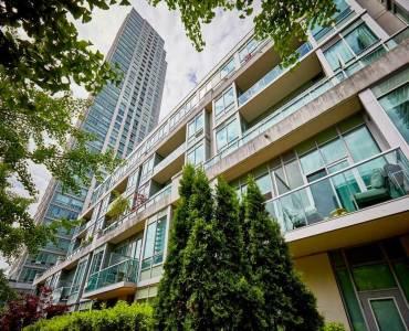 120 Homewood Ave- Toronto- Ontario M4Y1J3, 1 Bedroom Bedrooms, 5 Rooms Rooms,1 BathroomBathrooms,Condo Apt,Sale,Homewood,C4812359