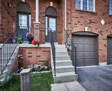 41 Aspen Park Way- Whitby- Ontario L1N9M6, 3 Bedrooms Bedrooms, 6 Rooms Rooms,3 BathroomsBathrooms,Condo Townhouse,Sale,Aspen Park,E4812426