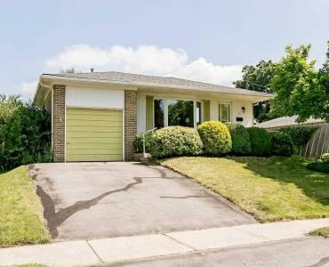 43 Greystone Cres- Halton Hills- Ontario L7G1G9, 3 Bedrooms Bedrooms, 6 Rooms Rooms,1 BathroomBathrooms,Detached,Sale,Greystone,W4813173