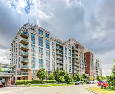 120 Dallimore Circ- Toronto- Ontario M3C4J1, 1 Bedroom Bedrooms, 4 Rooms Rooms,1 BathroomBathrooms,Condo Apt,Sale,Dallimore,C4812497