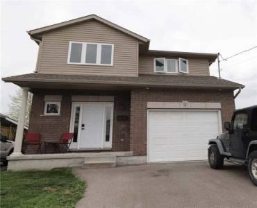 2 Burness Dr, St. Catharines, Ontario L2P 1J3, 3 Bedrooms Bedrooms, 7 Rooms Rooms,3 BathroomsBathrooms,Detached,Sale,Burness,X4778806