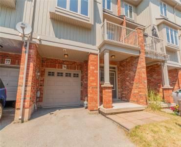 6 Chestnut Drive Dr- Grimsby- Ontario L3M 0C4, 2 Bedrooms Bedrooms, 7 Rooms Rooms,2 BathroomsBathrooms,Att/row/twnhouse,Sale,Chestnut Drive,X4813125