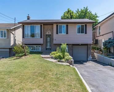 55 Juanita Dr- Hamilton- Ontario L9C2G4, 3 Bedrooms Bedrooms, 6 Rooms Rooms,2 BathroomsBathrooms,Detached,Sale,Juanita,X4813148