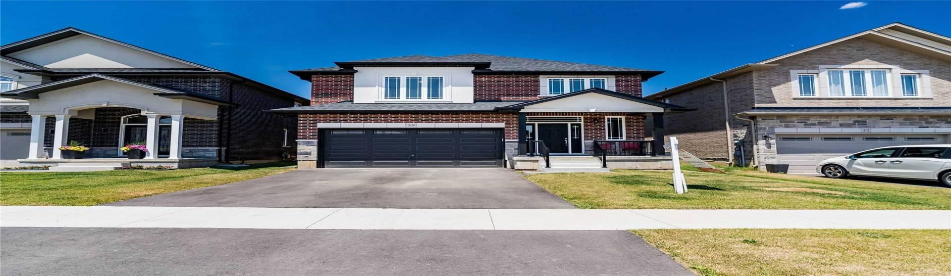 39 Robertson Rd, Hamilton, Ontario L9G 3K9, 4 Bedrooms Bedrooms, 3 Rooms Rooms,3 BathroomsBathrooms,Detached,Sale,Robertson,X4813189