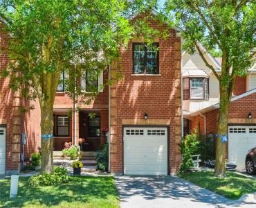 306 Wilkes Crt- Aurora- Ontario L4G6G6, 3 Bedrooms Bedrooms, 7 Rooms Rooms,3 BathroomsBathrooms,Condo Townhouse,Sale,Wilkes,N4812330